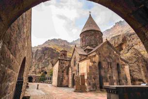 Armenia espectacular