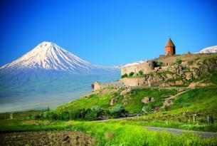 Encantos de Armenia en grupo
