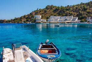 Creta a tu ritmo y a tu aire: las ciudades de Creta