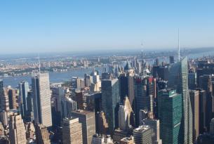 Semana de la Purísima en Nueva York en grupo con guía