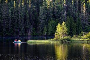 Naturaleza salvaje y pueblos indígenas de Quebec
