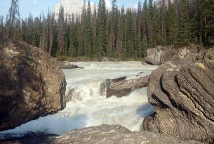 Circuito Parques Naturales Canadienses: las Rocosas y Vancouver (7 días)
