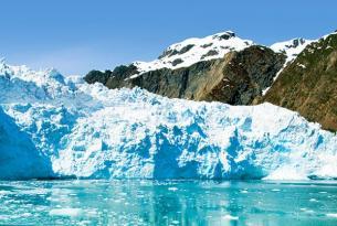 Alaska al completo a tu aire (14 días)
