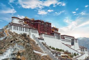 Lhasa, la ciudad prohibida del Tibet