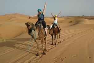 Nochevieja en Marruecos