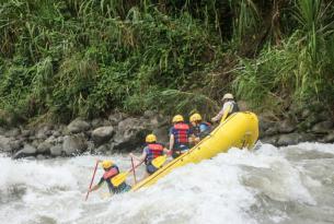 Lo mejor de Costa Rica a tu Aire en 14 días (13 noches) con Pacuare