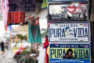 Todo Costa Rica  con Corcovado, a tu aire.  Tour de 21 días (20 noches), al mejor precio.