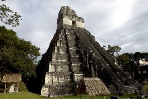 Guatemala: Viaje a la inolvidable cultura Maya
