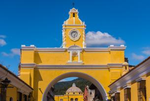 Semana Santa en Antigua Guatemala