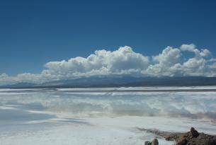 Norte de Argentina: Mendoza, La Rioja y Salta (16 días)
