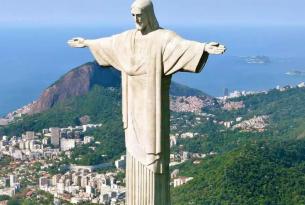 Rio De Janeiro y Salvador de Bahía Clásico