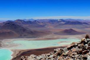 Chile De Norte A Sur