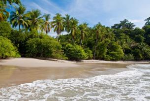Los Tesoros de Costa Rica & Panamá a bordo de un velero