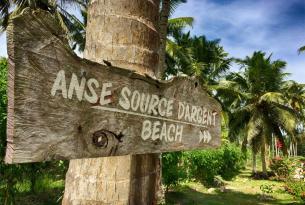 Mini-crucero boutique por las Seychelles (4 días)