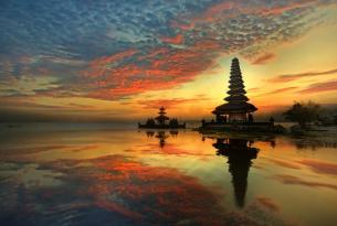 Bali en crucero boutique