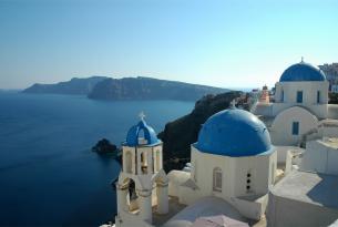 Crucero en velero por el Egeo: Grecia y Turquía