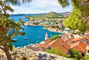 Crucero por el Adriático a bordo de un yate: un rincón único del Mediterráneo