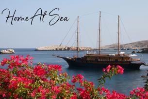 Crucero en yate por las Costas del Peloponeso - 2020