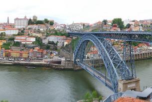 Portugal al completo: Lisboa, Fátima, Coimbra, Oporto,...