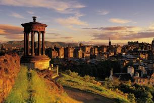 Escocia a tu aire en coche