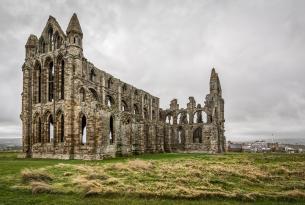 Escocia y Inglaterra: ruta por las abadías