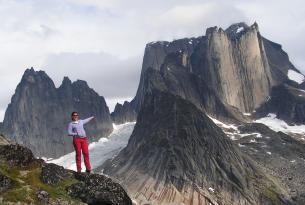 Lo mejor de Groenlandia: naturaleza, ciudades y Auroras Boreales