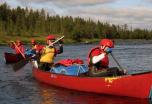 Finlandia: La ruta del sol de medianoche