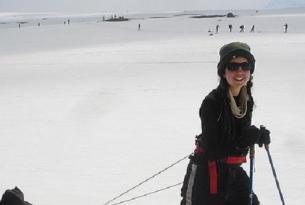 Los Héroes de Telemark: Travesía con esquís en el P.N. Hardangervidda (9 días)