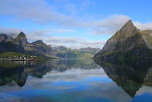Noruega: Norte y Sur (Cabo Norte & Fiordos del Sur)