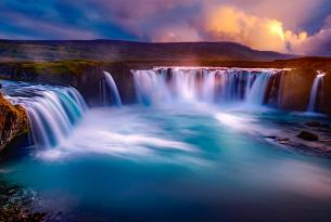 La vuelta a Islandia en el Puente del Pilar. 11 días