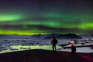 Escapada a Islandia y Auroras Boreales en el Puente de Diciembre (5 días)