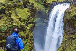 Fiordos de Islandia (Especial Puente de Mayo)