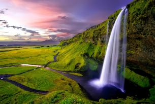 La vuelta a Islandia a tu aire en coche de alquiler (15 días)
