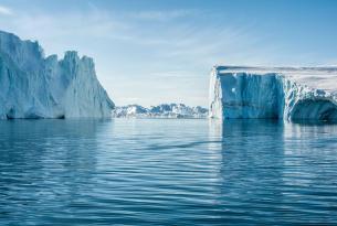 Groenlandia: Trekking y Kayak en la ruta de Eric el Rojo