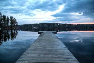 Finlandia a tu aire en coche de alquiler: la ruta de los lagos en 6 días