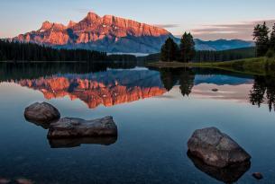 Canadá: los parques del Este y las cataratas del Niágara a tu aire en coche de alquiler