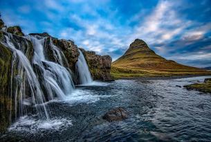 Juego de Tronos y mucho más por el sur de Islandia