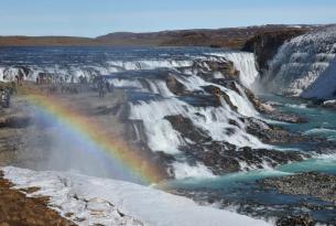 Islandia circular en el Puente de Mayo (11 días)
