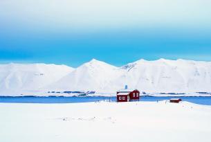Semana Santa en Islandia: aventura y auroras boreales (confort)