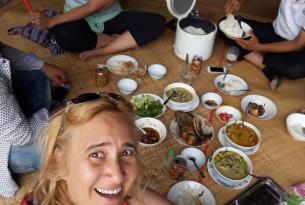 Un viaje por la Camboya original