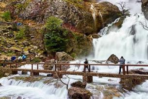 """Albacete: Viaje de fin de semana por los senderos del Río Mundo y la """"Suiza"""" manchega"""