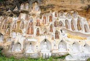 Joyas históricas de Myanmar: Hmawzar y Reino de Sri Ksetra