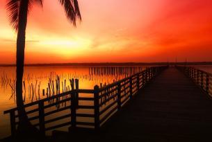 Bénin: el reino de las Amazonas