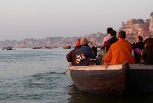 Viaje cultural al norte de India