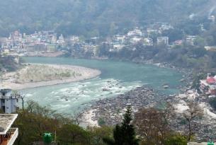Viaje espiritual por el Valle del Ganges (India)