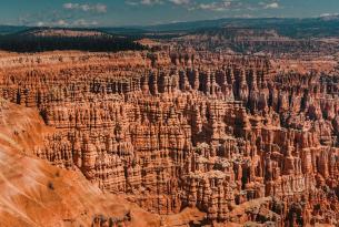 Maravillas del Oeste de Estados Unidos con guía en castellano