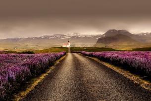 La vuelta a Islandia a tu aire (en coche de alquiler)