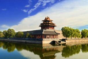 11 Días Explorar las Ciudades Antiguas de China