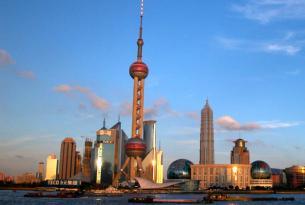 8 días de viaje por China: Beijing, Shanghai y Hong Kong en grupo