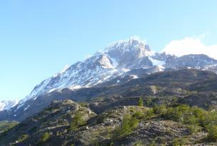 Patagonia y el Norte de Argentina